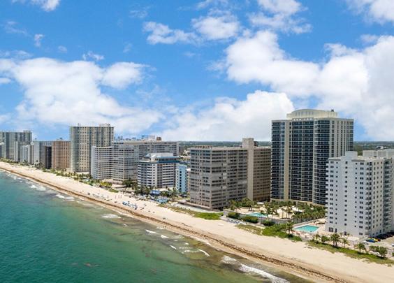 Galt Ocean MIle, Fort Lauderdale, FL